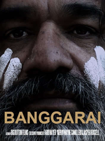 BANGGARAI POSTER