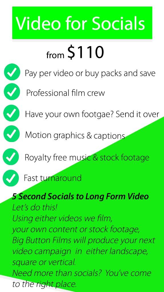 Video for Socials GENERAL